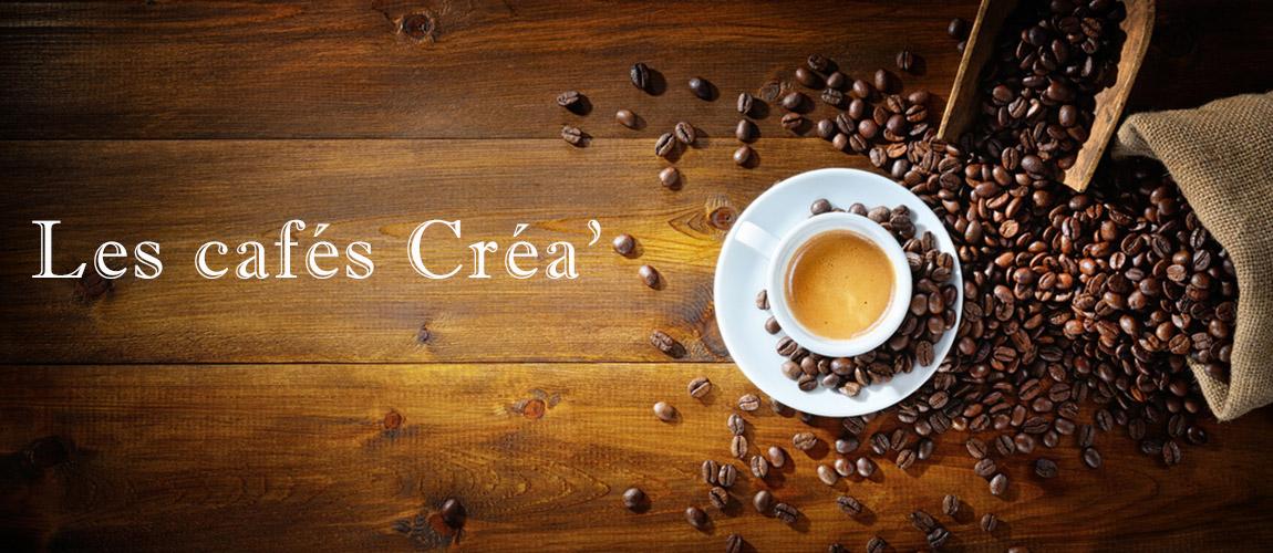 Creative Cafe - Meylan - Grenoble